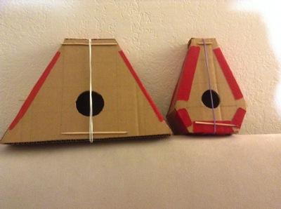 prototype sound chambers