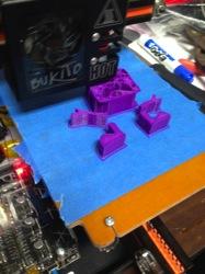 Monster printing