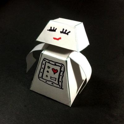 Bobble Bot