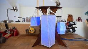 24 lanternstand