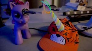 25 unicornhat