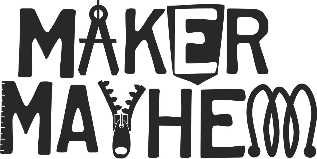 Makermayhemlogo